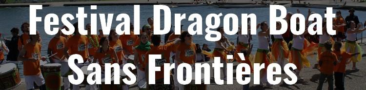 festival dragon boat sans frontières