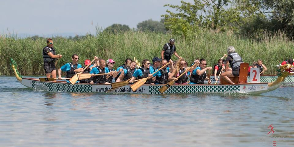 dragon boat lyon