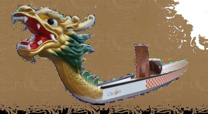 dragon boat champion